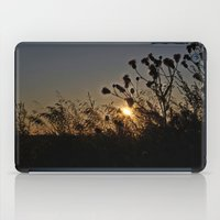 sublime iPad Cases featuring Sublime by Dorothy Pinder
