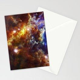 474. Stellar Nursery in the Rosette Nebula Stationery Cards