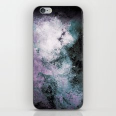Soaked Chroma iPhone & iPod Skin