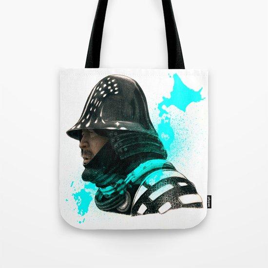 honor Tote Bag