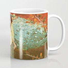 Seeking an unparallel universe Coffee Mug
