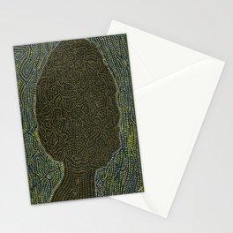 Morel Mushroom Stationery Cards