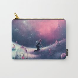 You belong to me Carry-All Pouch