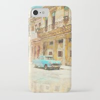 rio iPhone & iPod Cases featuring RIO by Nechifor Ionut