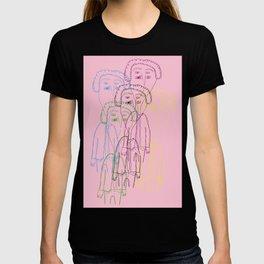 Kurt Vonnegut T-shirt