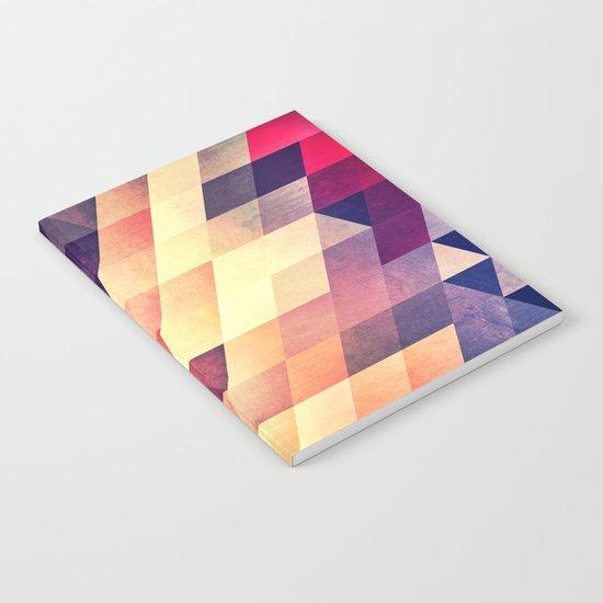 t^ Notebook