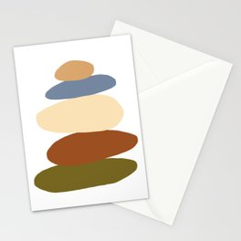 Balanced 3 Stationery Cards