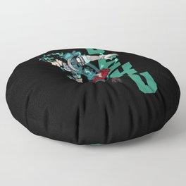 Deku! Floor Pillow
