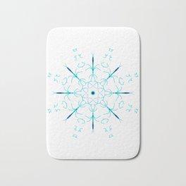 Mandala Series 1 Bath Mat