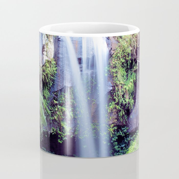 Curtis Falls Coffee Mug