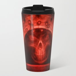 Witching hour in the House of Dead Travel Mug