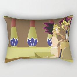 Destined Love Rectangular Pillow