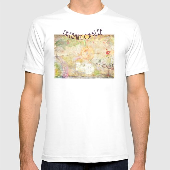 Dreaming of Klee T-shirt