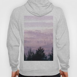 Above the mist Hoody