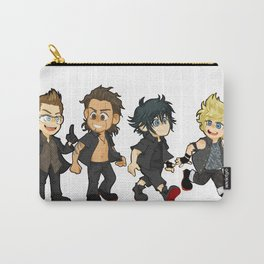 Chocobros Carry-All Pouch