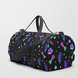 Space Produce Duffle Bag