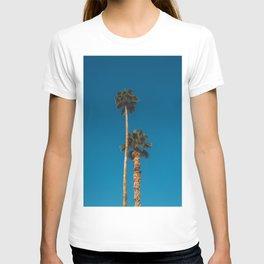 Palm Springs Palms T-shirt
