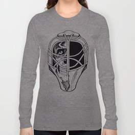 Sculp in hemlet Long Sleeve T-shirt