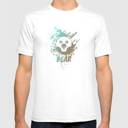 Bear | Zoo serie T-shirt