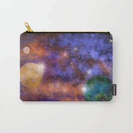 Space 1 Carry-All Pouch