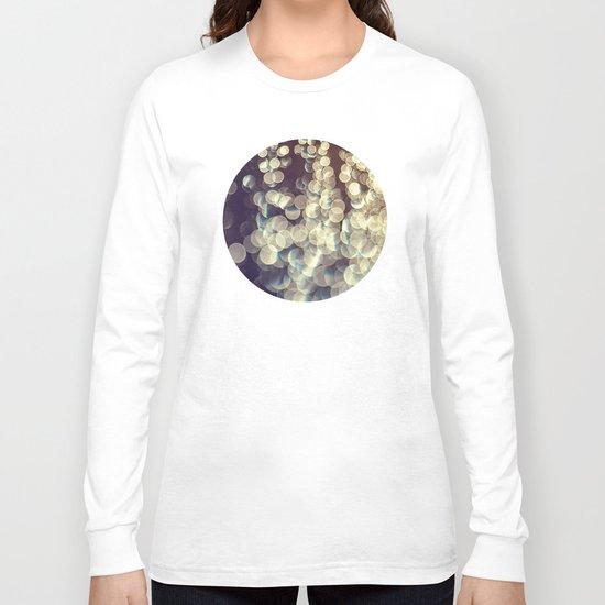 Sunshine and Rain  Long Sleeve T-shirt