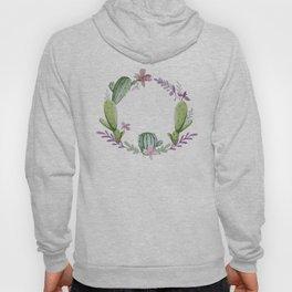 cactuses Hoody