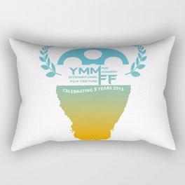 YMMiFF 2015 - BUFFALO HEAD DESIGN Rectangular Pillow