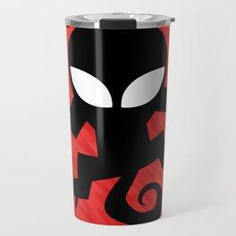 CHUPACABRAS - Red Edition Travel Mug