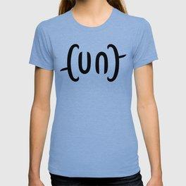Ambigram Cunt T-shirt