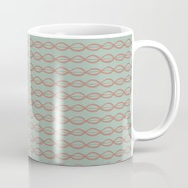 En-Chain Coffee Mug