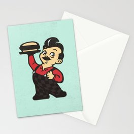 Big Ron Stationery Cards