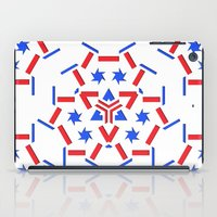 patriotic iPad Cases featuring Patriotic by Robin Curtiss