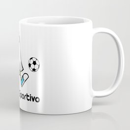 Spirito Sportivo Coffee Mug