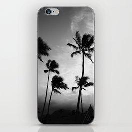Hanalei iPhone Skin