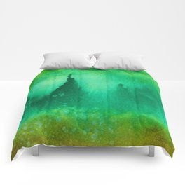 Abstract No. 239 Comforters