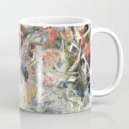 Nod to Elysium Coffee Mug