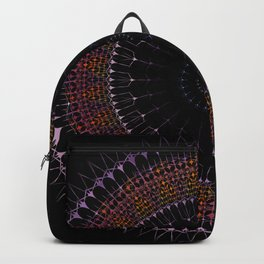 Magical Mandala Backpack