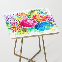 Emma's Garden Side Table