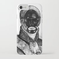 bdsm iPhone & iPod Cases featuring BDSM XXI by DIVIDUS DESIGN STUDIO