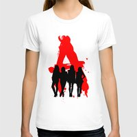 pretty little liars T-shirts featuring A's Liars by Lindsay6Link