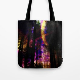 close your eyes and dream with me Tote Bag