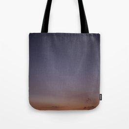 sol oriens Tote Bag