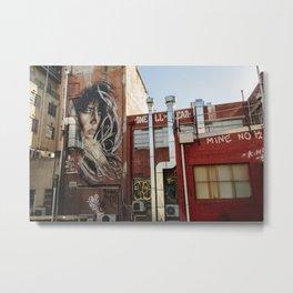 _MG_0140 Metal Print