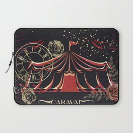 caraval - stephanie garber Laptop Sleeve