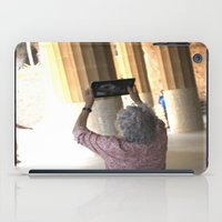 technology iPad Cases featuring damn technology! by Gian...