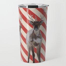 Reindeer 3500x4041 Travel Mug
