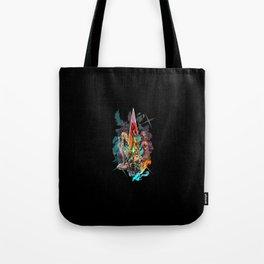 Xeno Tote Bag