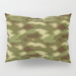 Camo pattern Pillow Sham