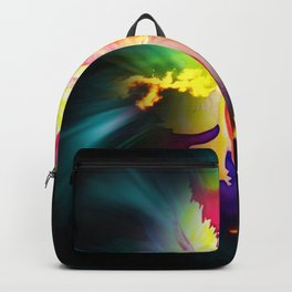 Heavenly appearance angel Backpack