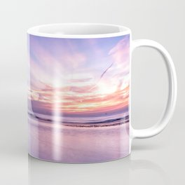 Seascape Sunset Coffee Mug